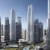 High-end Residential Renderings