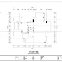 Layout Plan for Dismantling and Building Walls