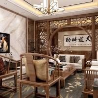 Effect drawing room