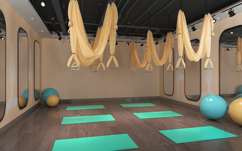 Changsha Yoga Life Hall