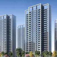 Residential Building Renderings