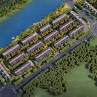 Community planning Renderings