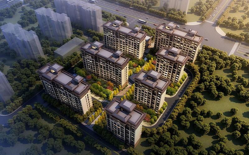 High – end Residential Renderings