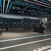 Shenzhen Fitness Center