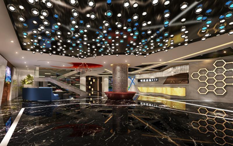 KTV Lobby
