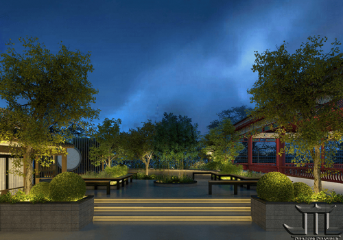 3 landscape rendering sharing-where to find a 3d rendering company provide landscape renderings